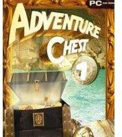 Flashpoint Adventure Chest 1 - Collectors Edition - Schizm 2, Forever Worlds, Evany