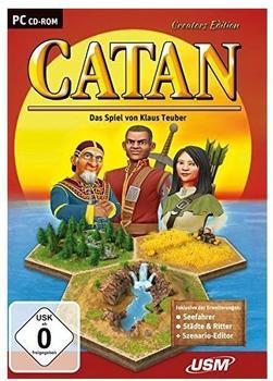 Catan: Creators Edition (PC)