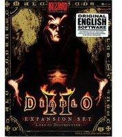Activision Diablo 2 - Lord of Destruction AddOn (englisch)