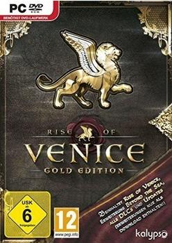 Rise of Venice: Gold Edition (PC)
