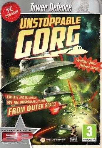 Excalibur Unstoppable Gorg (PEGI) (PC)