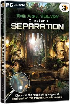 Avanquest The Fall Trilogie: Kapitel 1 - Die Trennung (PEGI) (PC)