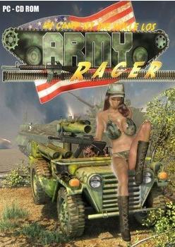 Emme Army Racer: Im Camp ist die Hölle los (PC)