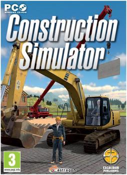 Excalibur Construction Simulator (PEGI) (PC)