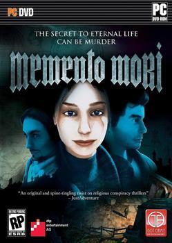 dtp-entertainment-memento-mori-esrb-pc