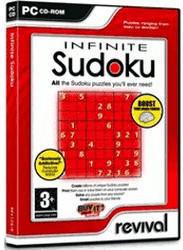 Avanquest Sudoku - Infinite Edition (PEGI) (PC)