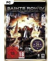 Deep Silver Saints Row IV - Game of the Century Upgrade Pack (Download) (PC)