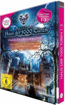 Haus der 1000 Türen 1-3 (PC)