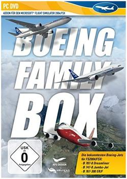 Boeing Family Box (Add-On) (PC)
