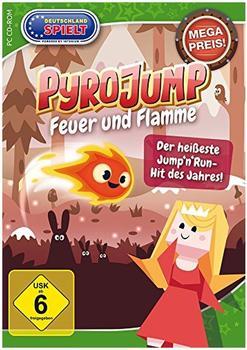 Pyro Jump: Feuer und Flamme (PC)