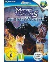Mystery of the Ancients: Die drei Wächter (PC)