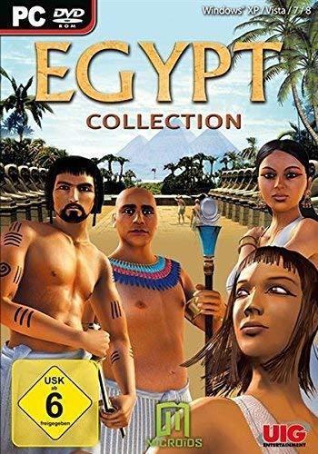 UIG Egypt Collection