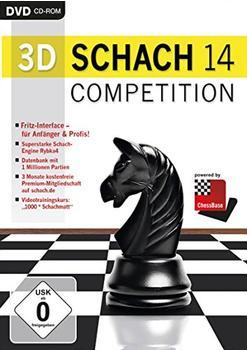 3D Schach 14: Competition (PC)