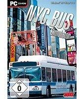 I like Simulator: NYC Bus Simulator (PC)