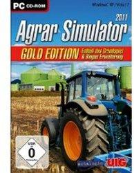 Agrar Simulator 2011: Gold Edition (PC)