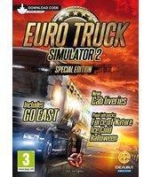Euro Truck Simulator 2: Special Edition (PC)