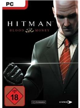 Square Enix Hitman: Blood Money (Download) (PC)