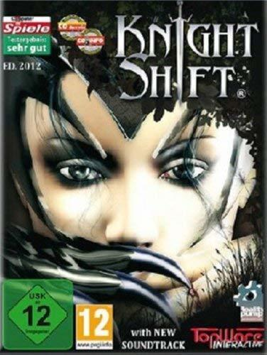 TopWare KnightShift (Download) (PC)