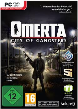 Kalypso Omerta: City of Gangsters (Download) (PC)