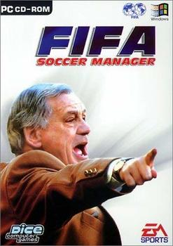 Flashpoint FIFA Soccer Manager (PC)
