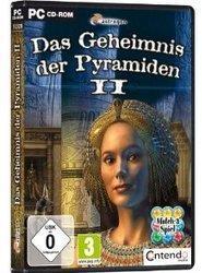 Das Geheimnis der Pyramiden II (PC)