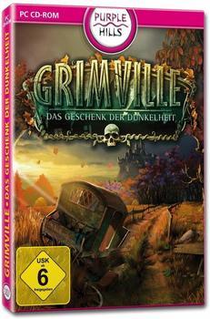 Grimville: Das Geschenk der Dunkelheit (PC)