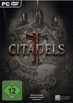 bitComposer Citadels (Download) (PC)