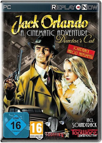 Jack Orlando: Director's Cut (PC)