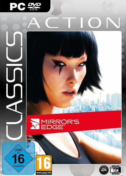 Morphicon Mirrors Edge (Classics Action) (PC)
