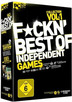 F*ckn' Best of Independent Games Collection Vol. 1 (PC)