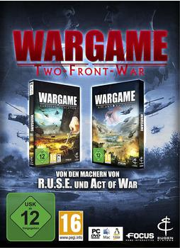 Wargame: Two-Front-War (PC)