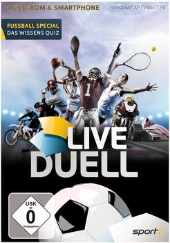 Sport 1 Live Duell (PC)