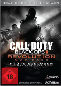 Call of Duty: Black Ops 2 - Revolution (Add-On) (PC)