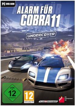 Alarm für Cobra 11: Undercover (PC)