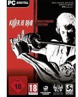 Deep Silver Killer is Dead - Nightmare Edition (Download) (PC)
