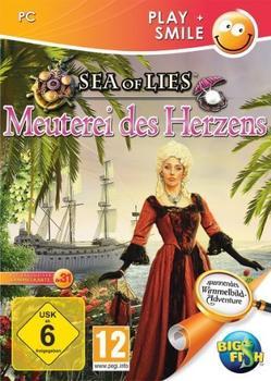 Sea of Lies: Meuterei des Herzens (PC)
