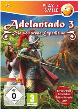 Adelantado 3: Die verlorene Expedition (PC)