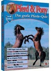Pferd & Pony - Das große Pferdequiz (PC)