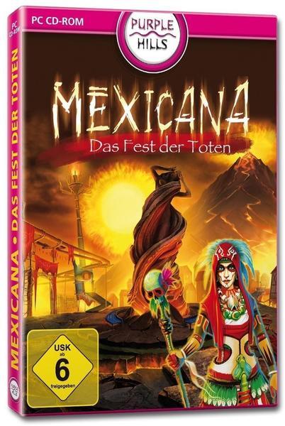 Mexicana: Das Fest der Toten (PC)