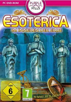 Esoterica: Im Inneren der Erde (PC)