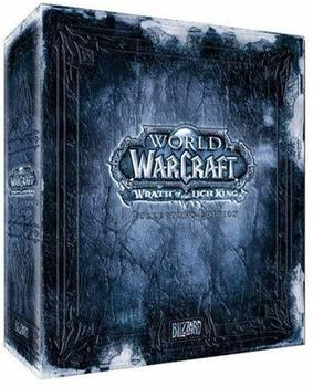 Blizzard World of Warcraft: Wrath of the Lich King - Collectors Edition (PC)