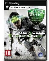 Ubisoft Splinter Cell: Blacklist - Upper Echelon Edition (Download) (PC)
