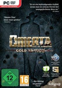 Omerta: City of Gangsters - Gold Edition (PC)