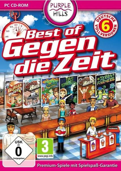 Best of Gegen-die-Zeit (PC)