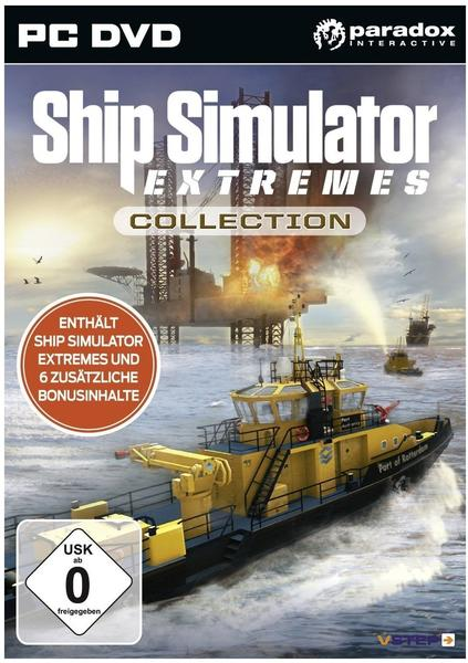 Ship Simulator: Extremes - Collection (PC)