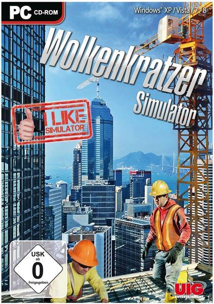 I like Simulator: Wolkenkratzer Simulator (PC)