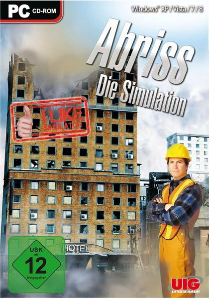 I like Simulator: Abriss - Die Simulation (PC)