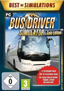 Bus Driver Simulator: Gold Edition (PC)