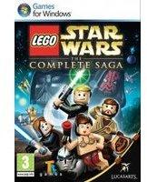 Disney Lego Star Wars: Die komplette Saga (Download) (PC)