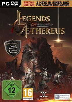 Legends of Aethereus (PC)